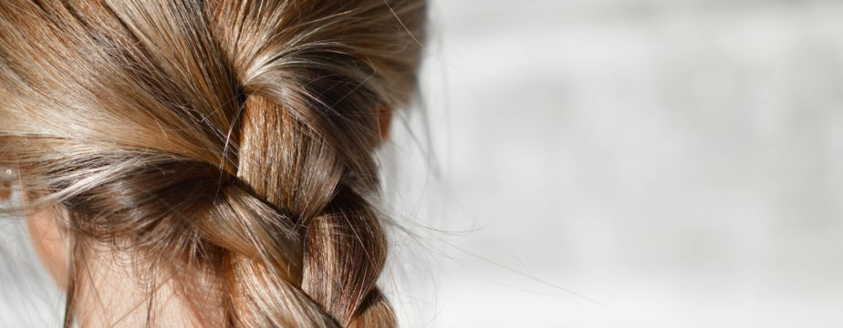 how to grow back hair loss from stress