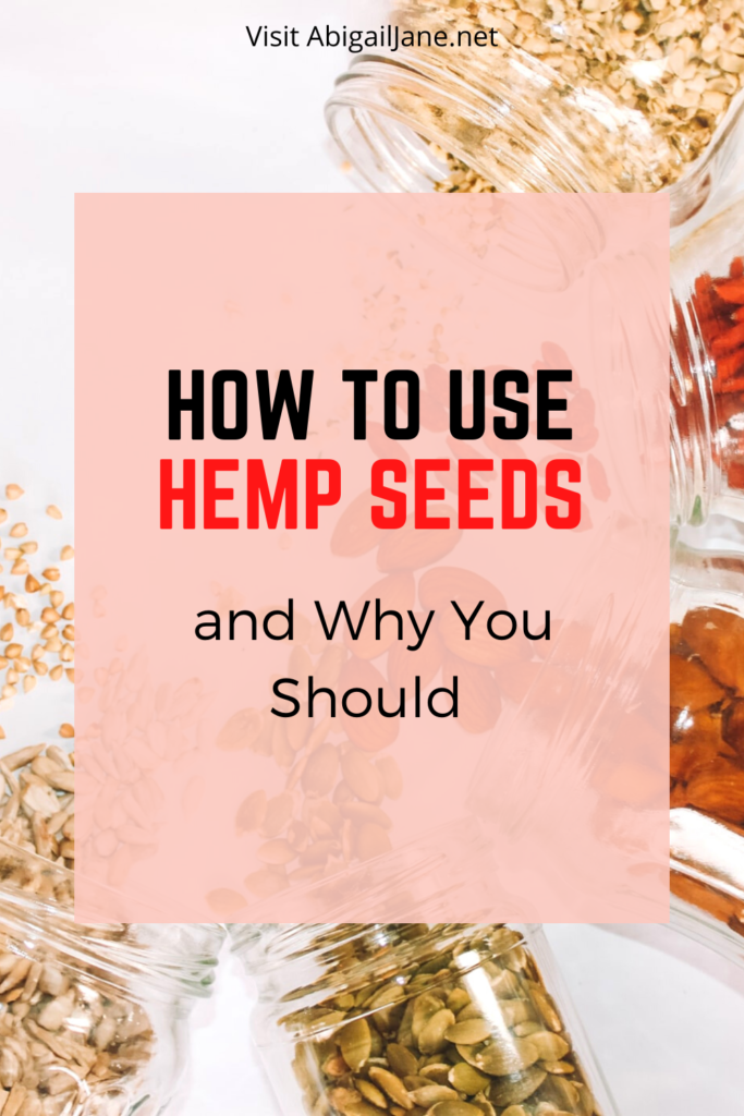 what are hemp hearts